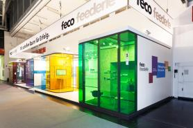 FECO innovations in partition systems